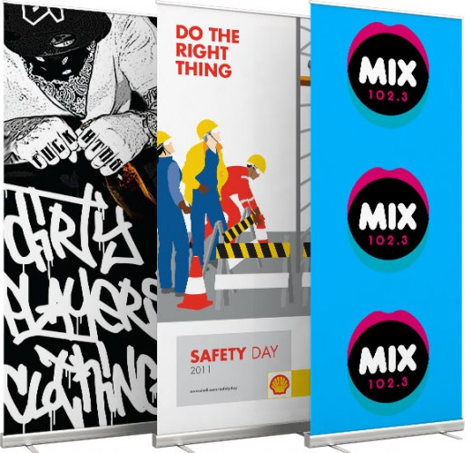 Pull Up Banners-322