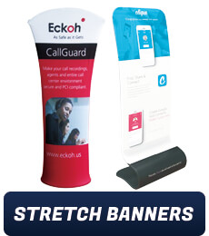 Stretch Banners