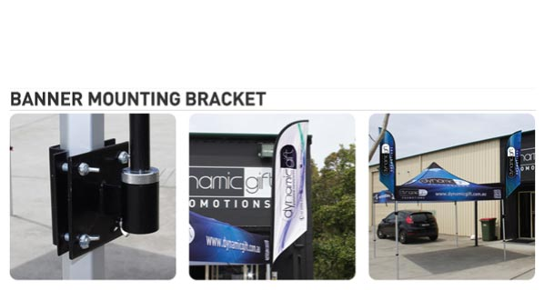 Banner Bracket Upgrade